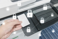 Implementing Print Data Security (GERMAN)